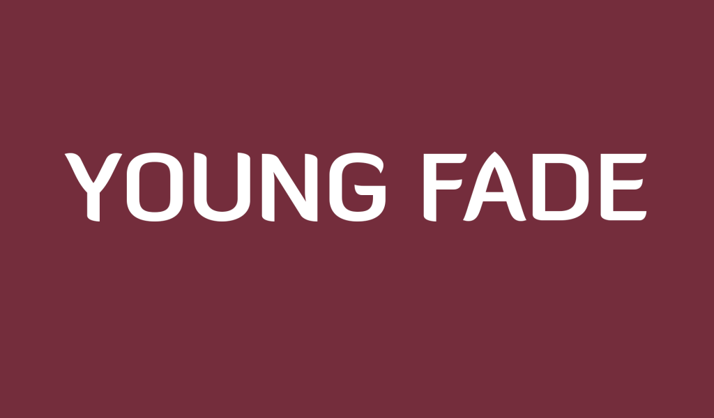 young-fade